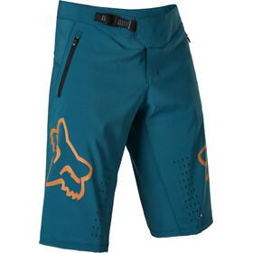 Fox Defend Pantaloncini Uomo, blu